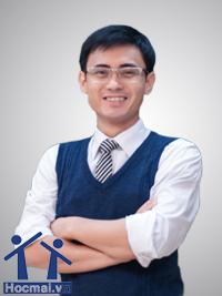 Thầy: Nguyễn Bá Tuấn, giáo viên dạy Toán