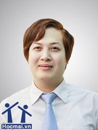 Thầy: Nguyễn Minh Nam, giáo viên dạy Vật lí