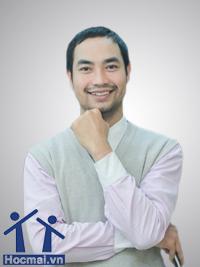 Thầy: Nguyễn Thành Công, giáo viên dạy Sinh học
