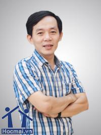 Thầy: Phạm Ngọc Sơn, giáo viên dạy Hóa học