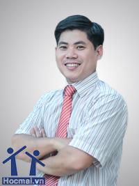 Thầy: Phạm Văn Tiến, giáo viên dạy Hóa học