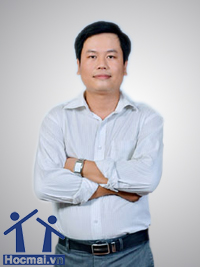 Thầy: Phùng Bá Dương, giáo viên dạy Hóa học