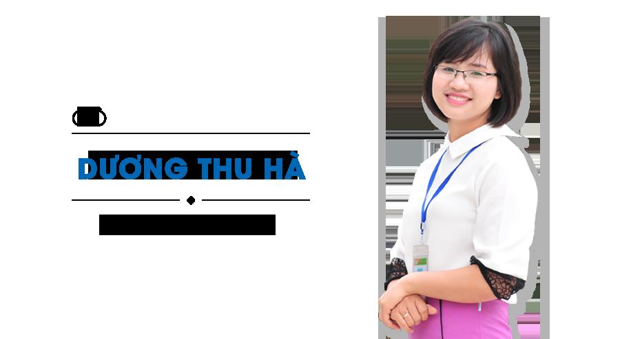 Dương Thu Hà