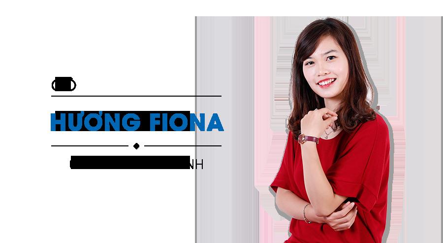 Hương Fiona