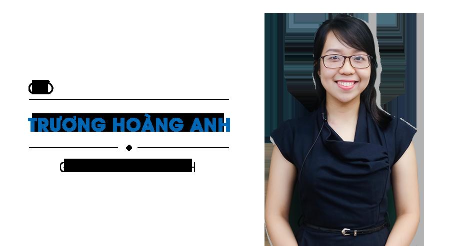 Trương Hoàng Anh