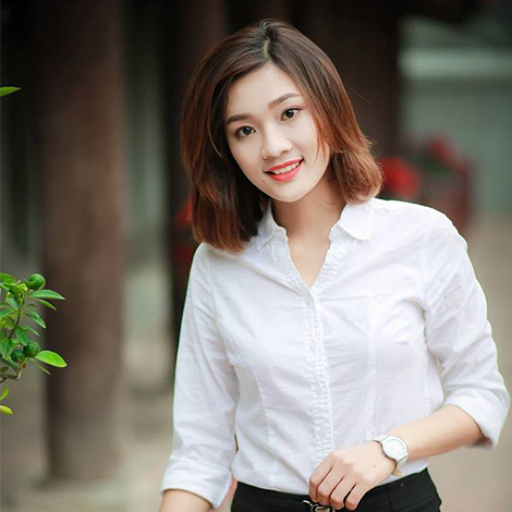 Jenny Tú Anh
