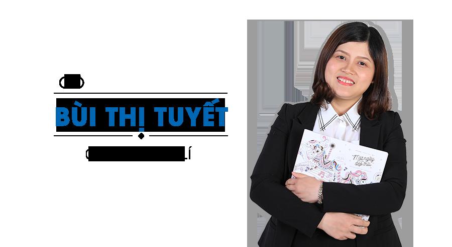 Bùi Thị Tuyết