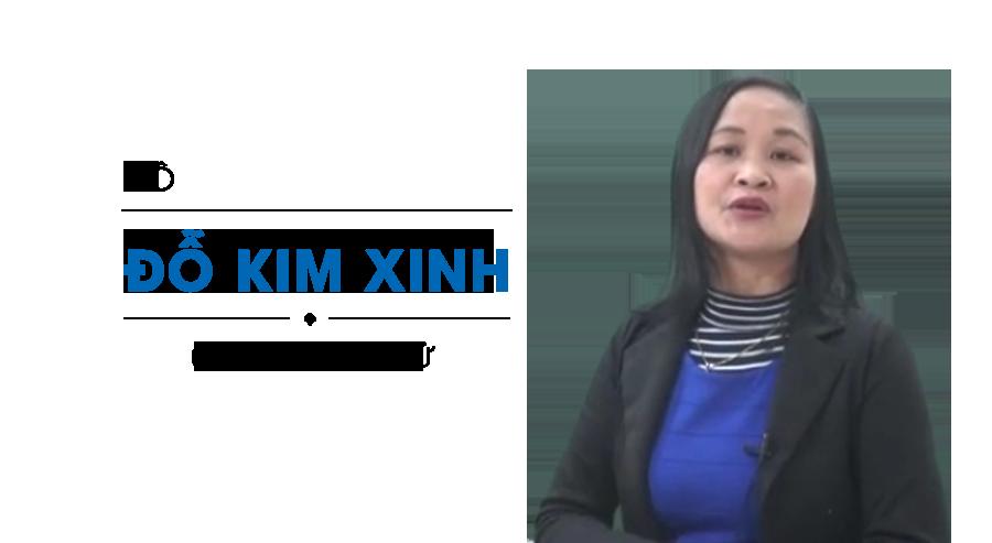 Đỗ Kim Xinh