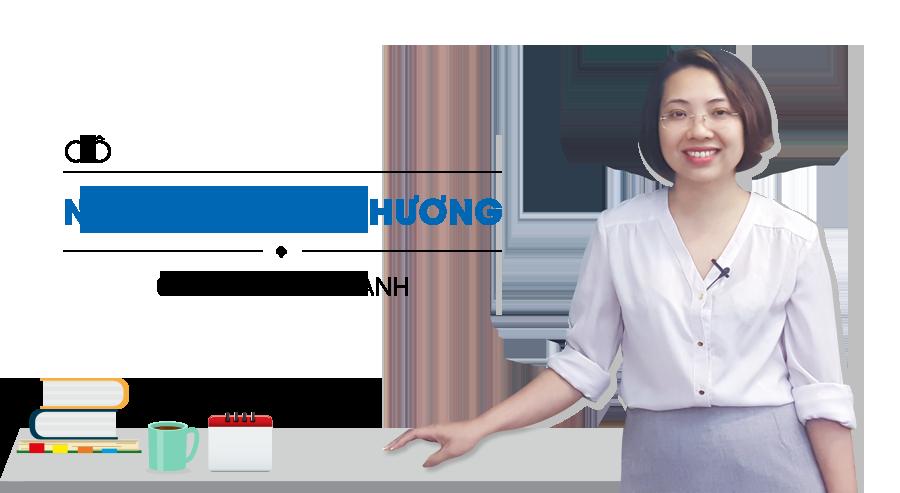 Nguyễn Thị Mai Hương