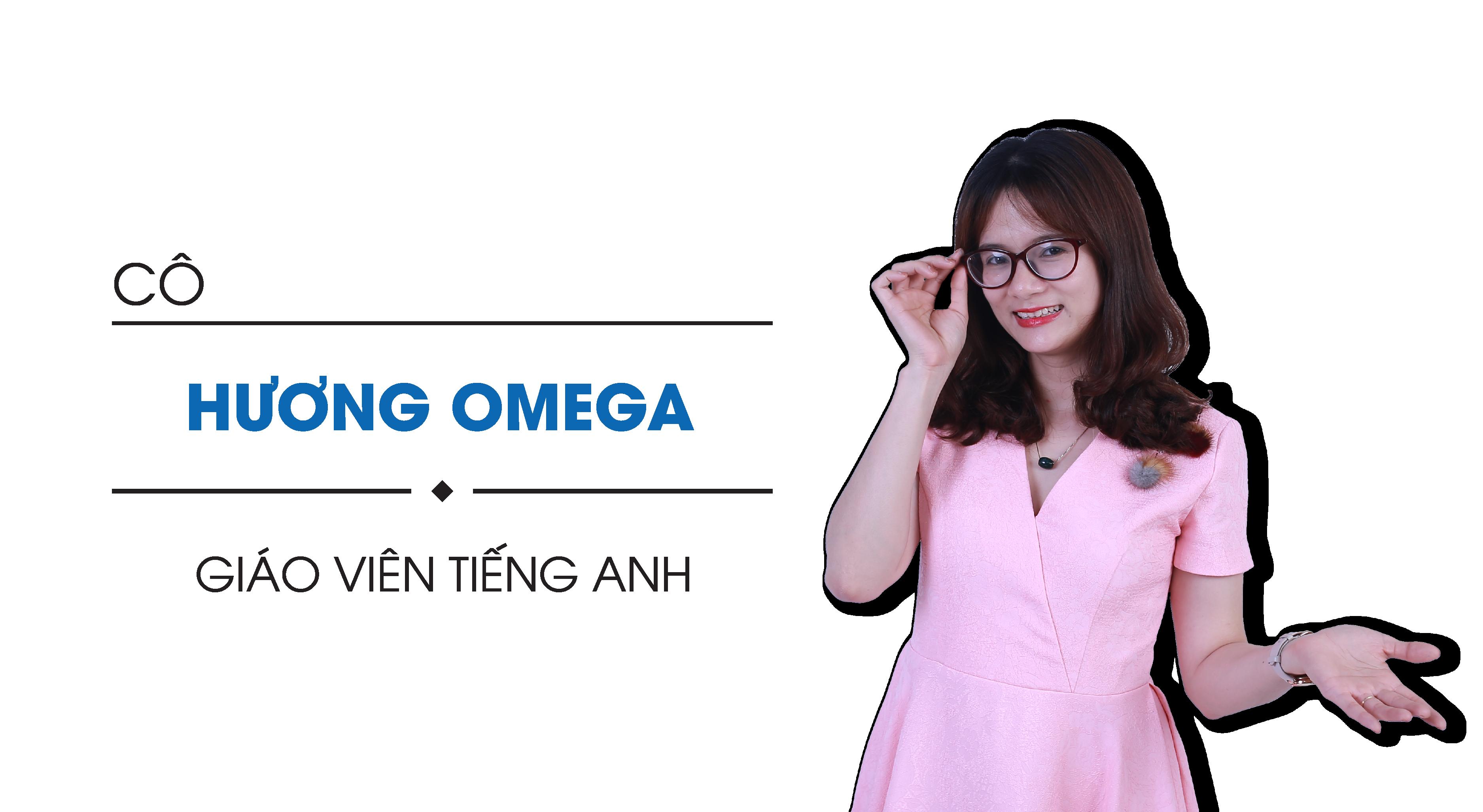 Hương Omega
