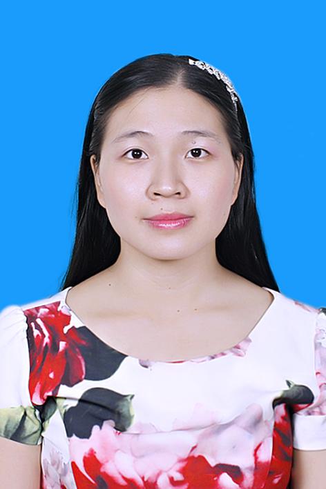 Cô: Nguyễn Thị Thu Trang, giáo viên dạy Ngữ văn