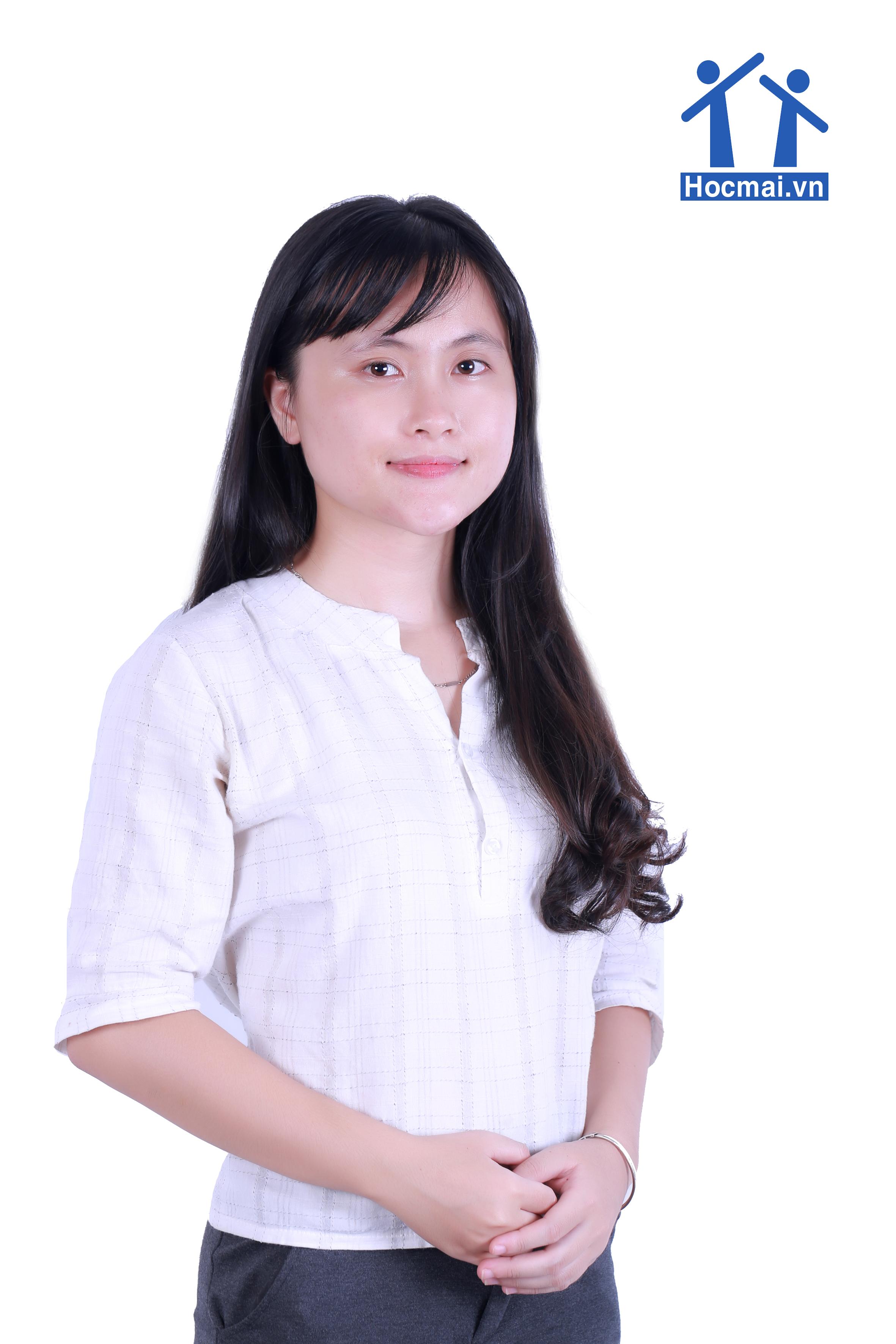 Cô: Nguyễn Thu Trang, giáo viên dạy Toán
