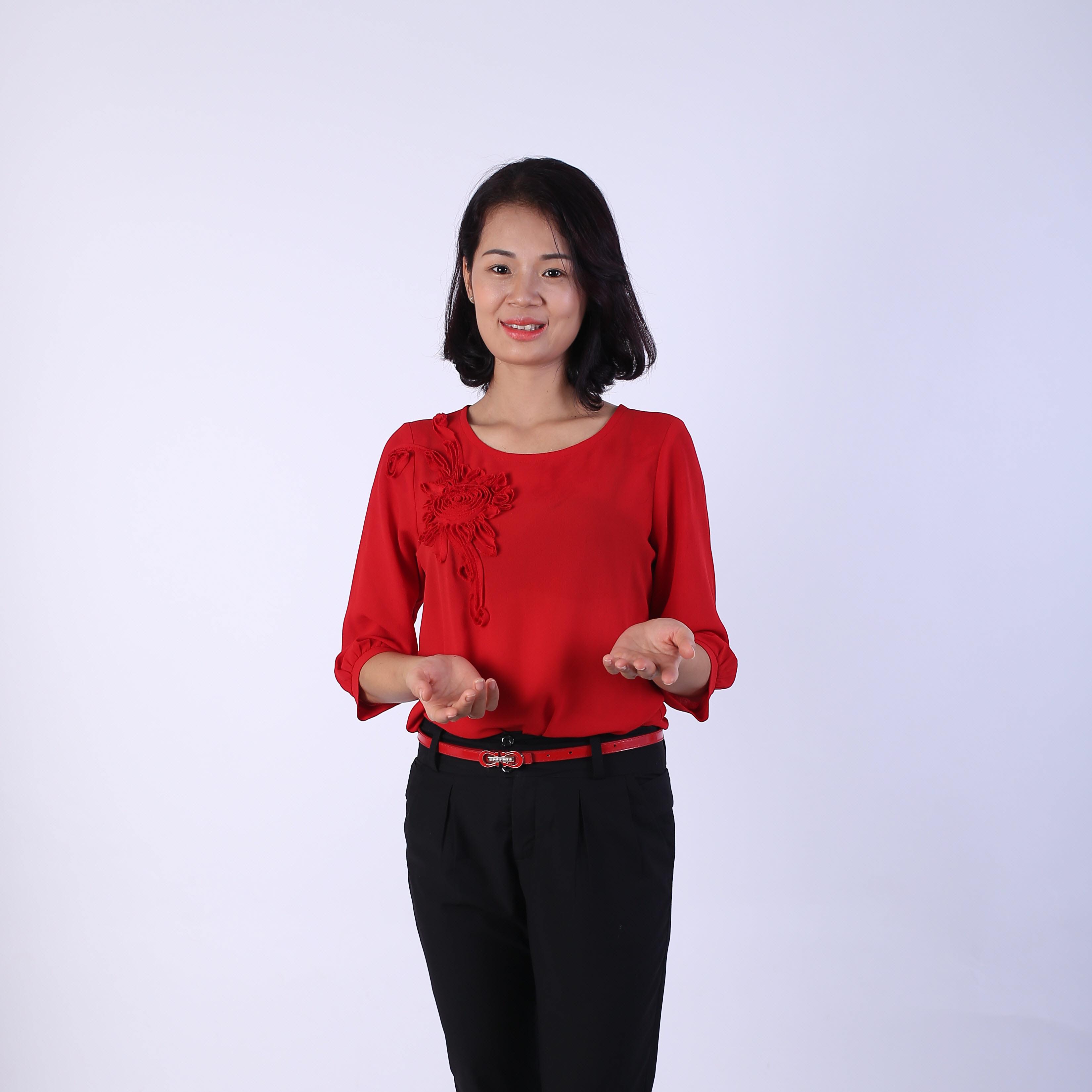 Trần Thị Lê Dung