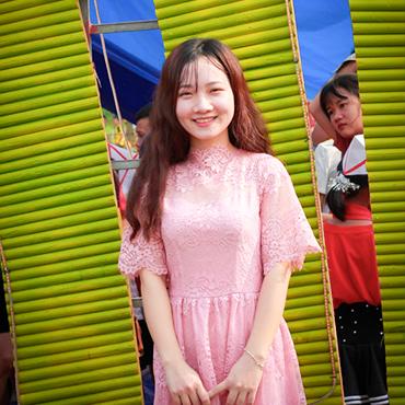 Trang Daisy