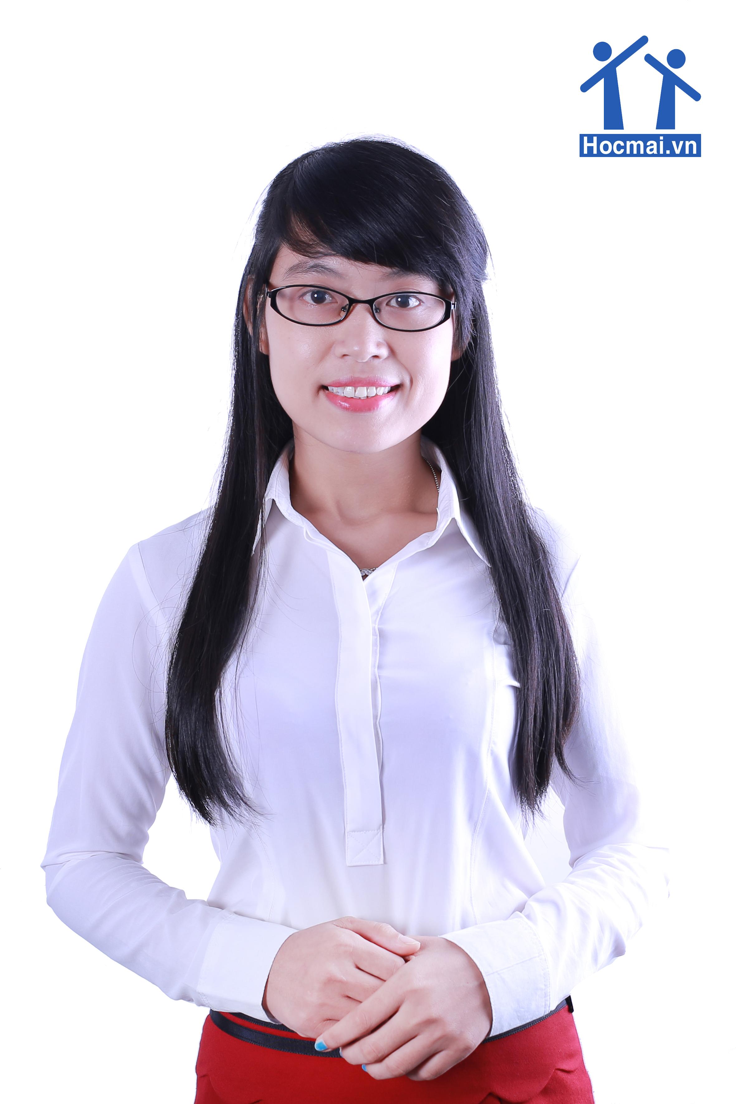 Cô: Trịnh Thị Thúy, giáo viên dạy Toán