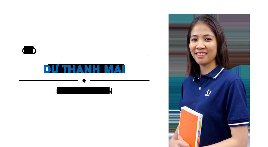 Dư Thanh Mai