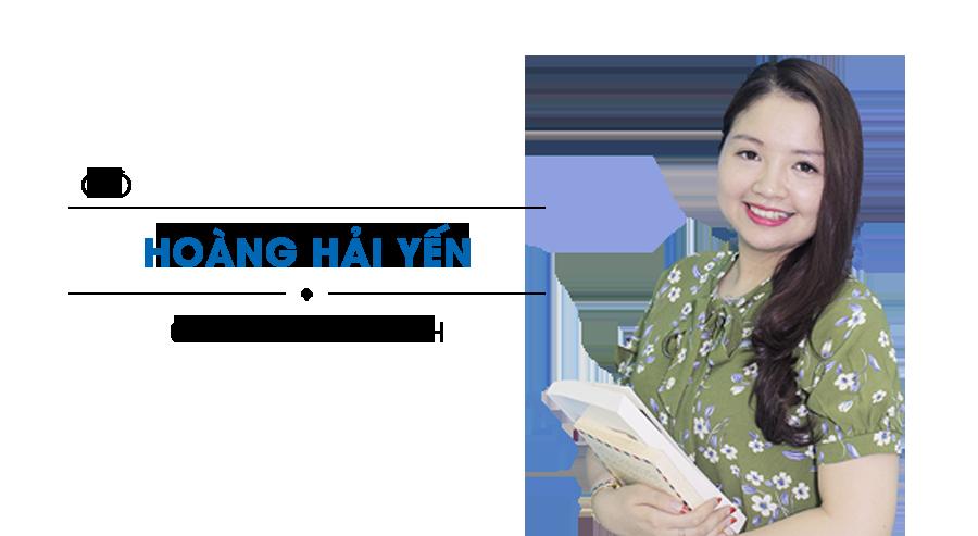 Hoàng Hải Yến (Ms. Vivi)