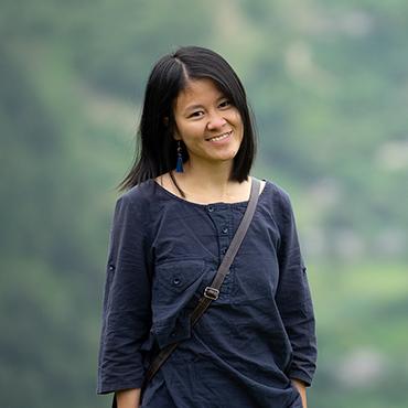 Hoàng Thùy Ninh