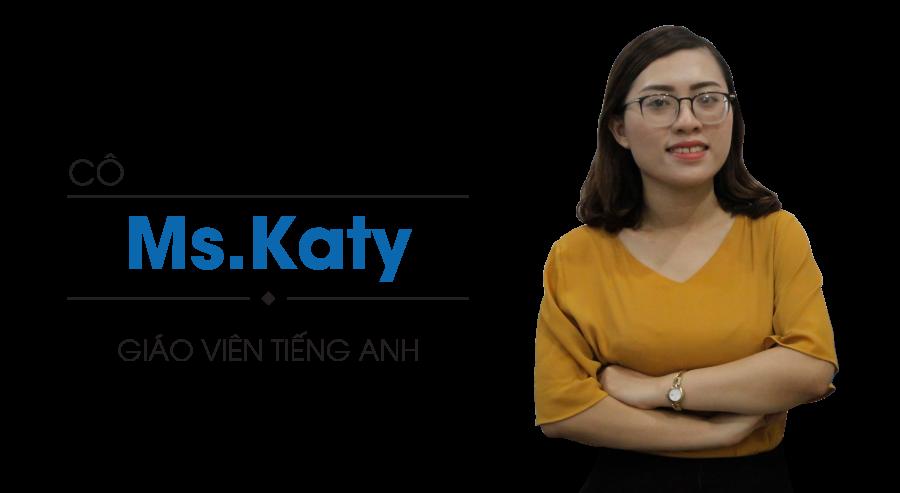 Ms Katy