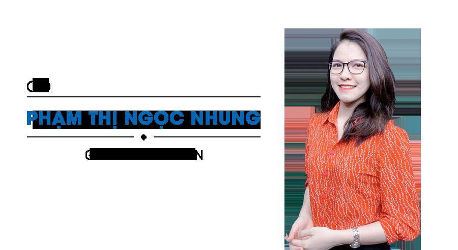 Phạm Thị Ngọc Nhung