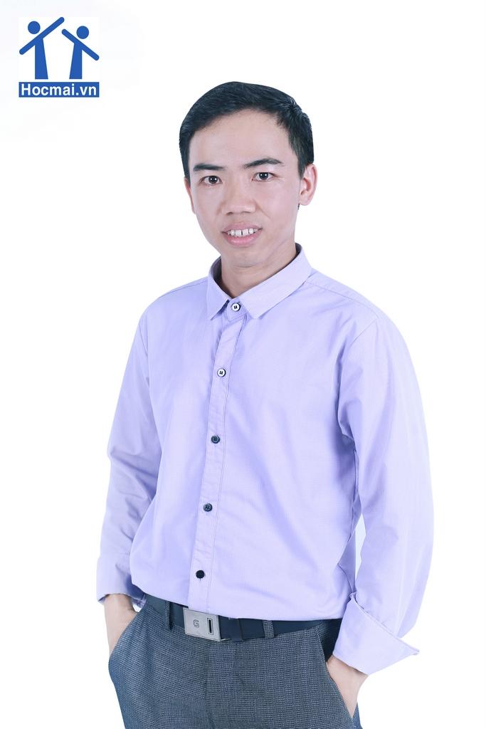Thầy: Dương Văn Sự, giáo viên dạy Vật lí
