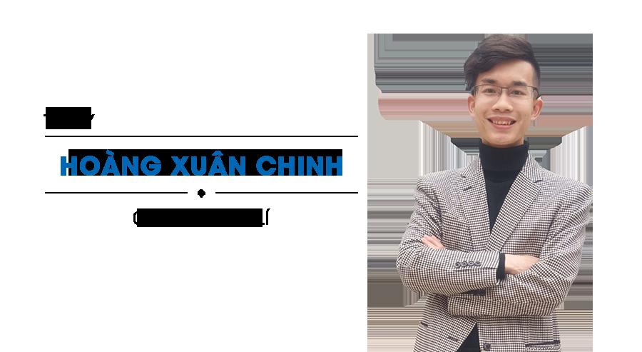 Hoàng Xuân Chinh