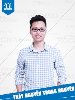 Nguyễn Trung Nguyên