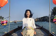 Cô giáo 'bách khoa toàn thư' Văn Trịnh Quỳnh An