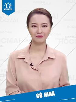 Cô: Đặng Thảo Trang