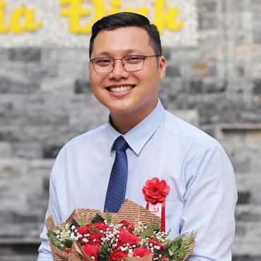 Huỳnh Hữu Nghị