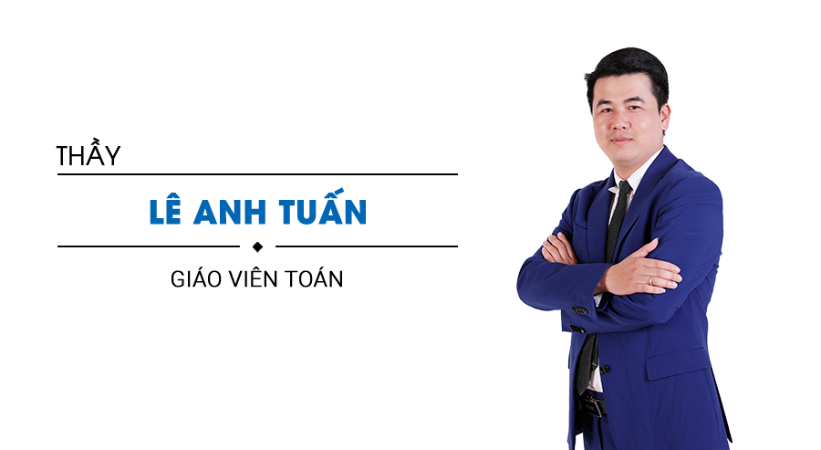 Lê Anh Tuấn