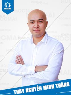 Thầy: Nguyễn Minh Thắng