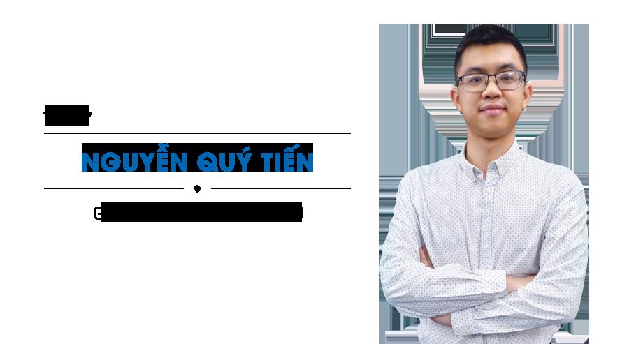 Nguyễn Quý Tiến