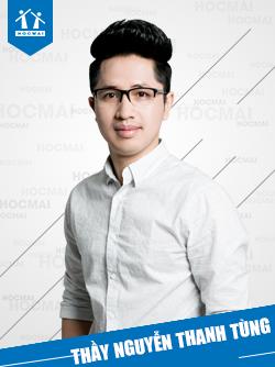 Thầy: Nguyễn Thanh Tùng