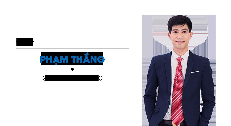 Phạm Thắng