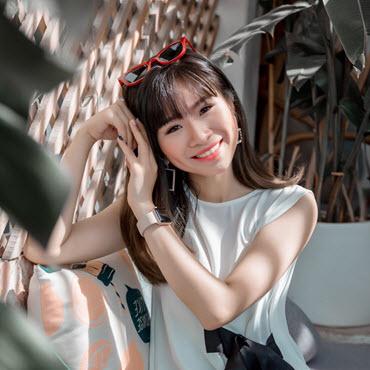 Ms Ngọc Sunny