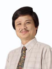 Thầy: Nguyễn Tấn Trung, giáo viên dạy