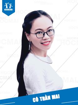 Cô: Trần Mai