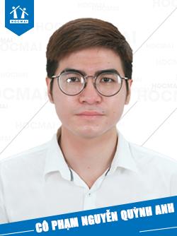 Thầy: Vũ Văn Cảnh