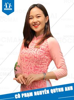 Cô: Bùi Thị Thùy Linh