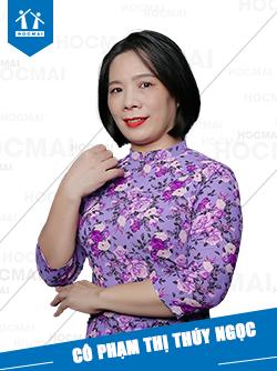 Phạm Thị Thúy Ngọc