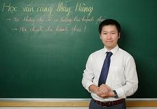 Hướng dẫn học sinh lớp 9 ôn thi vào 10 môn Ngữ văn