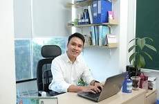 Thầy Việt hướng dẫn cách học hiệu quả phần Đại số lớp 9