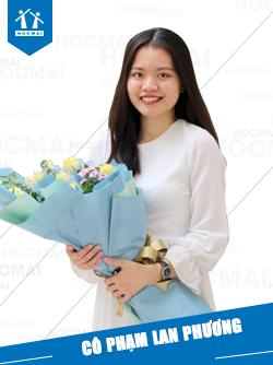 Cô: Phạm Lan Phương