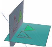 Chuyên đề Hình học 11 :  Bài 08. Định lý Talet trong không gian. Tính chất hình hộp