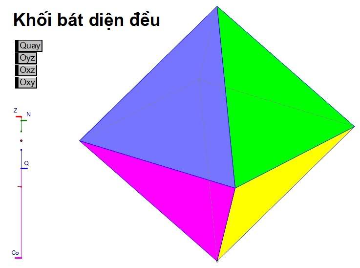 Bài 05. Định lý 3 đường vuông góc, các khối hình KG đặc biệt
