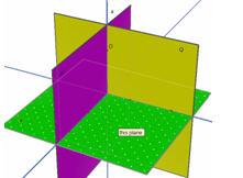 Chuyên đề Hình học 11 :  Bài 07. Hai mặt phẳng vuông góc