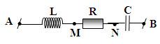 Bài 18. Mạch điện xoay chiều có tần số thay đổi