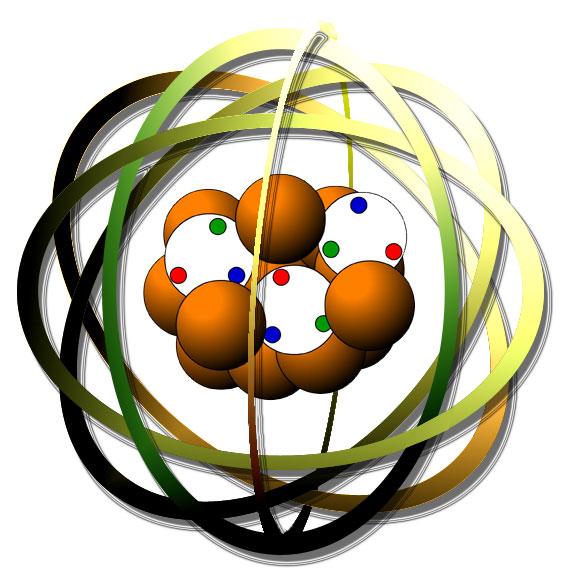 Luyện thi quốc gia PEN-C: Môn Vật lí (Thầy Đặng Việt Hùng) : Bài 2. Cấu tạo hạt nhân, độ hụt khối hạt nhân – phần 2
