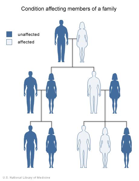 Luyện thi quốc gia PEN-C: Môn Sinh học (Thầy Nguyễn Quang Anh) :  Bài 3. Phương pháp giải bài tập di truyền người